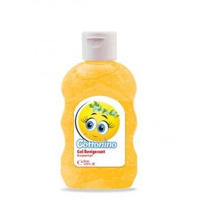 Smiley Faces Refreshing Gel