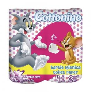 COTTONINO T&J PAPIER TOILETTE